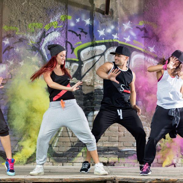 Dance Latino