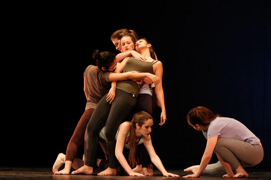 Danza Contemporánea