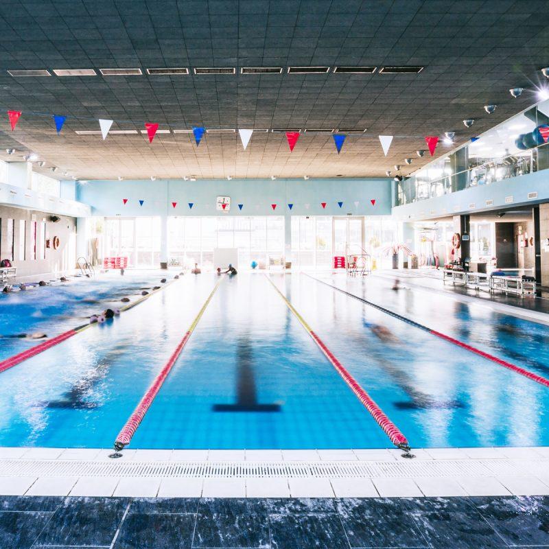 cursos de nataci n o2 centro wellness neptuno