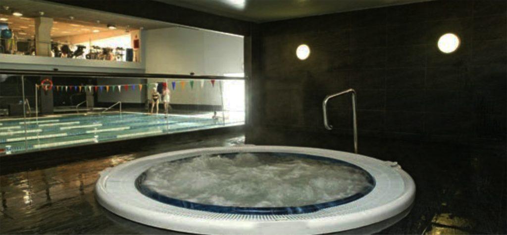 SPA O2 Centro Wellness Neptuno, Granada