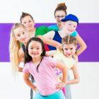 Campamento infantil de verano o2cw gimnasio