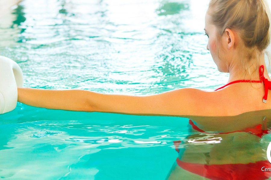 Especial Master Class Aquagym Cardio