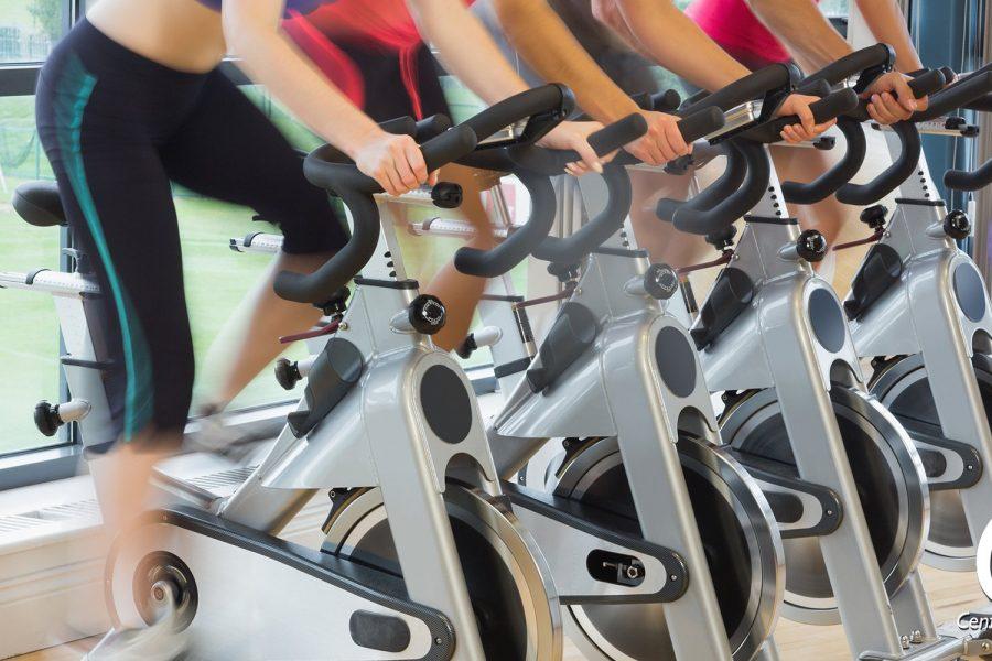 Horarios de Clases Dirigidas, Dinamizaciones y Ciclo Indoor