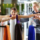 entrenamiento personal en grupo fitness o2cw en granada