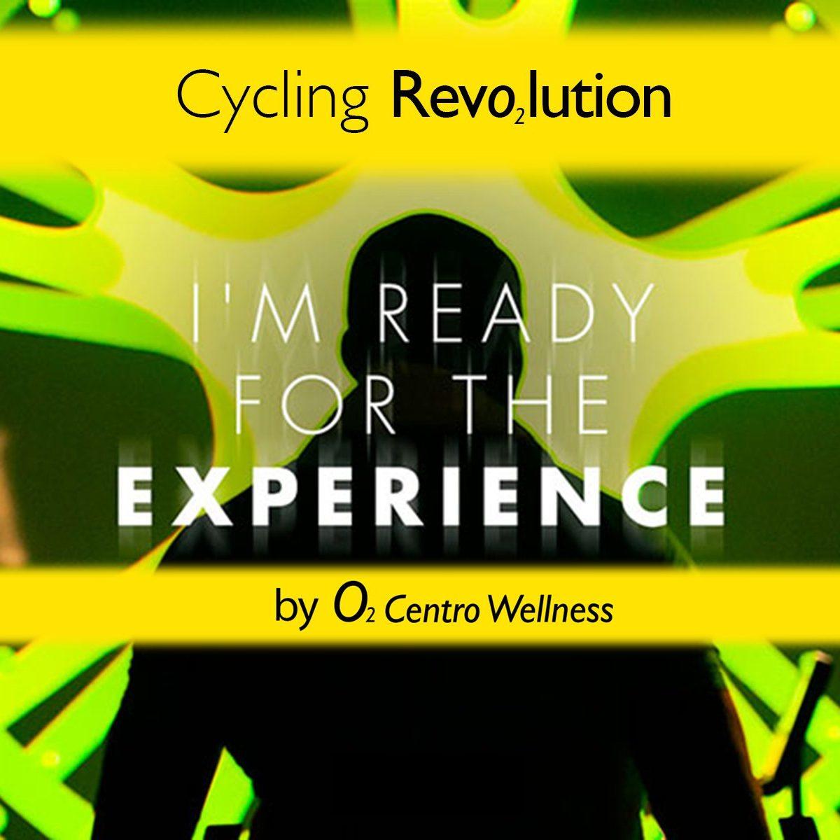 Cycling revolution - spinning granada