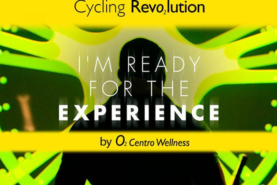 ¡Te traemos la última tecnología a Ciclo Indoor para que cumplas tu RetO2!