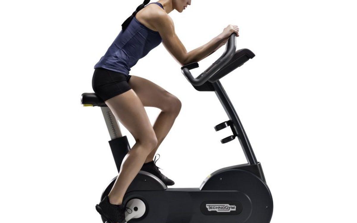 Excite bicicleta estática