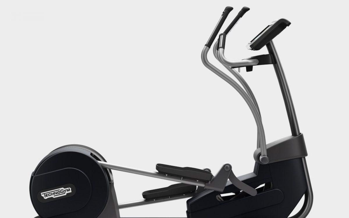 Bicicleta elíptica Excite Synchro