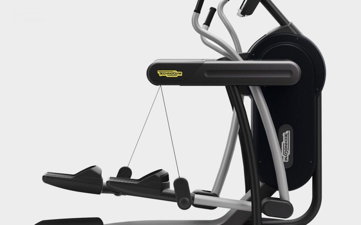 Bicicleta elíptica Vario - Excite