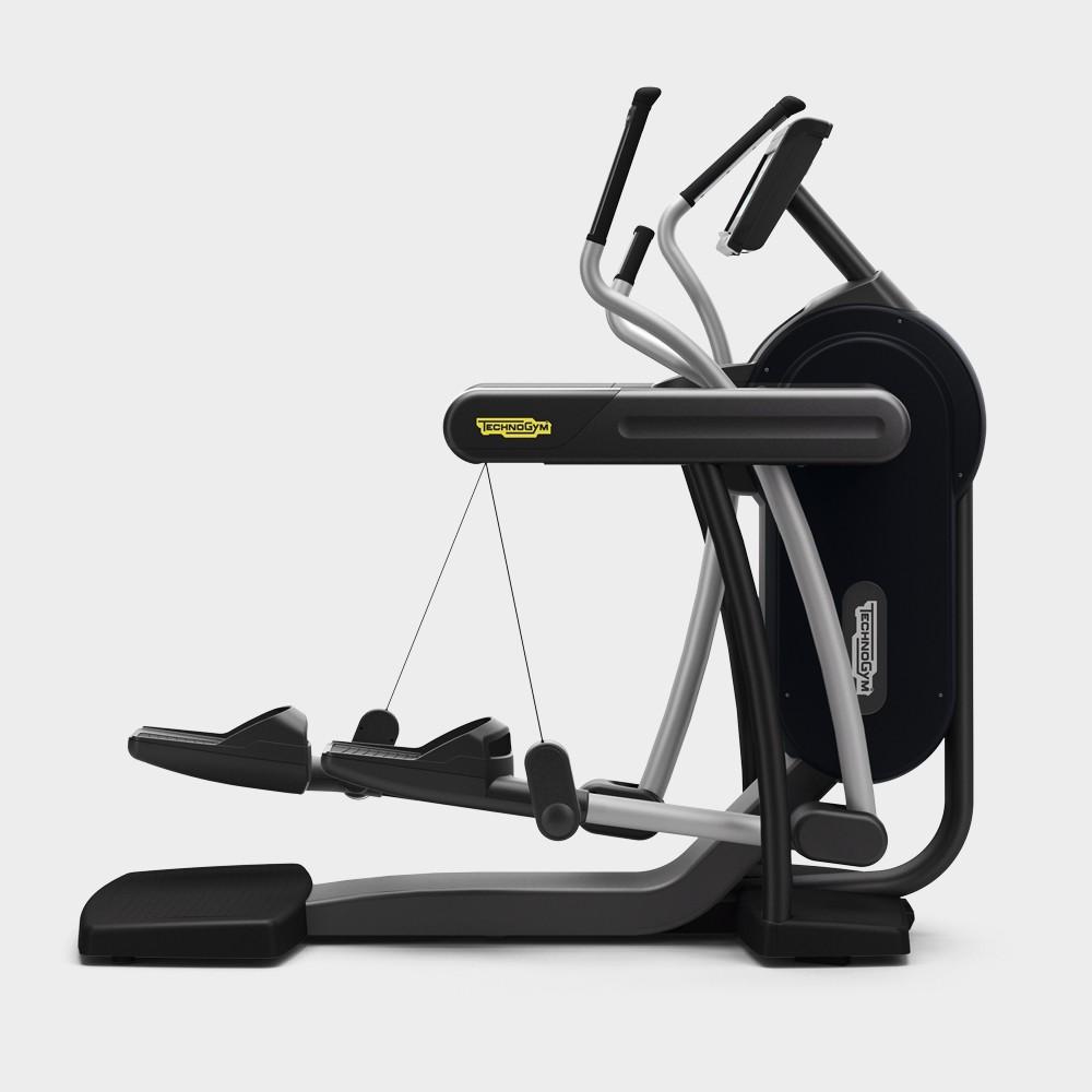 Bicicleta el ptica vario excite o2 centro wellness neptuno for Piscina o2 granada