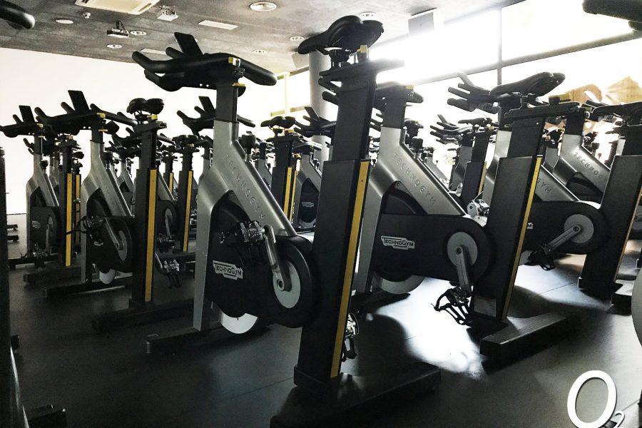 Saca el máximo rendimiento a las Bicis de la Wellness RevO2lution