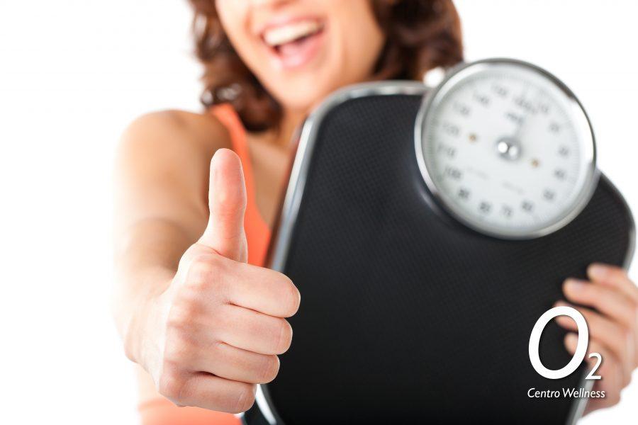 Perder Peso o Perder Grasa