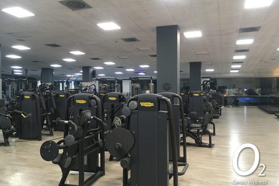 Rinde más en tu entrenamientO2 con las novedades de Sala Fitness