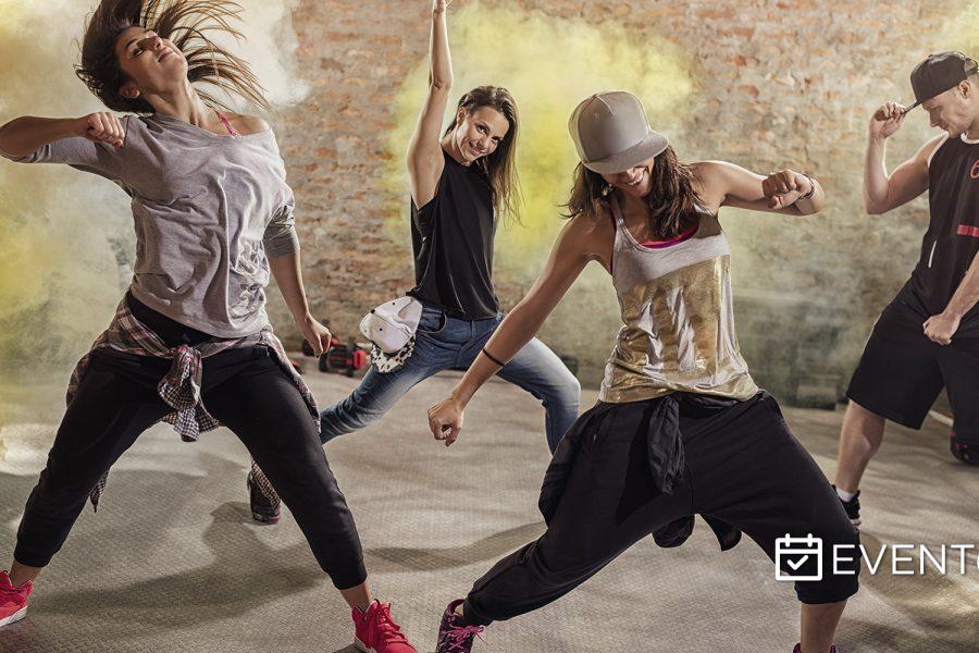 Masterclass Dance Latino