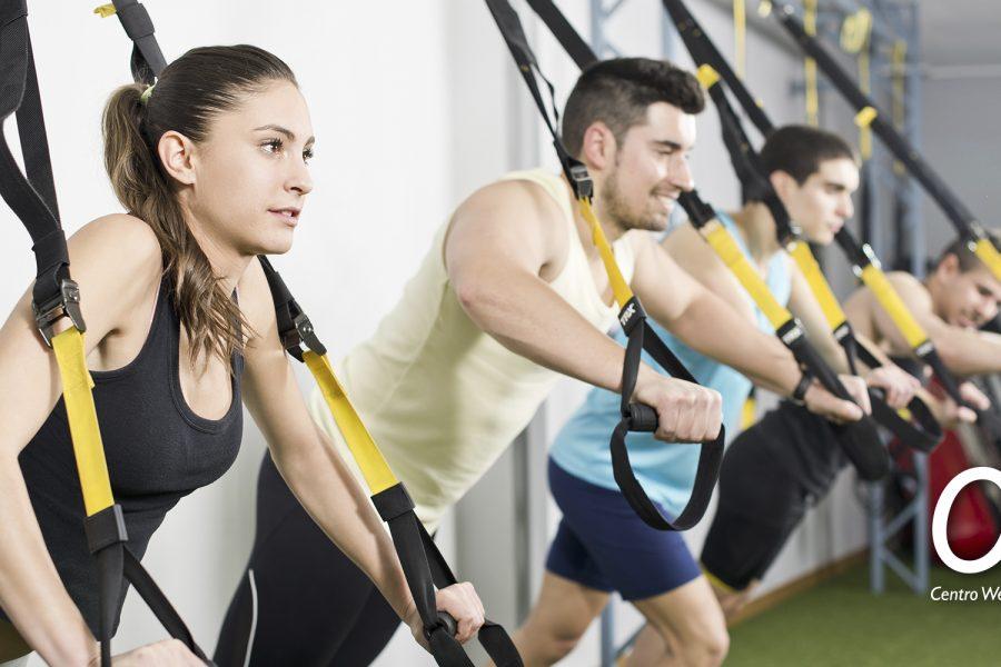 Este Fin de Semana entrena en O2 Centro Wellness, date un chapuzón post-entreno y ¡disfruta de estos planes de ocio!