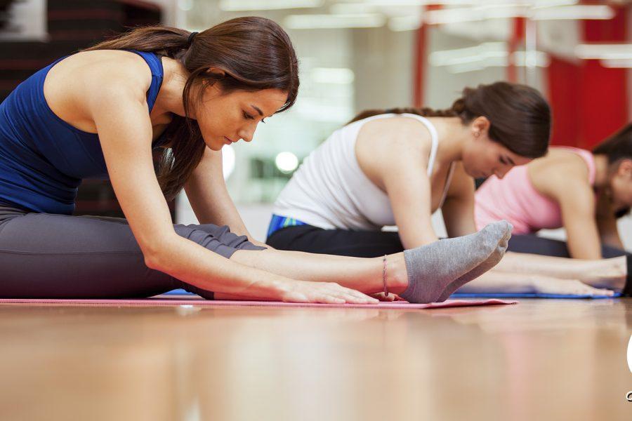 Cumple tu RetO2 entrenando en nuestras Actividades Dirigidas
