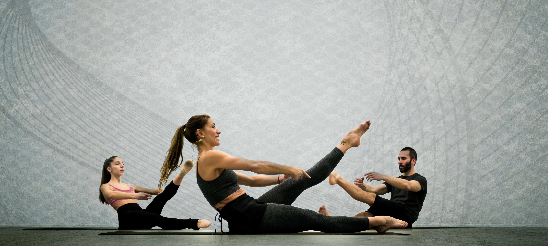 Balletfit - Ballet + Fitness