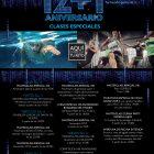 13 Aniversario Neptuno Granada Clases Especiales