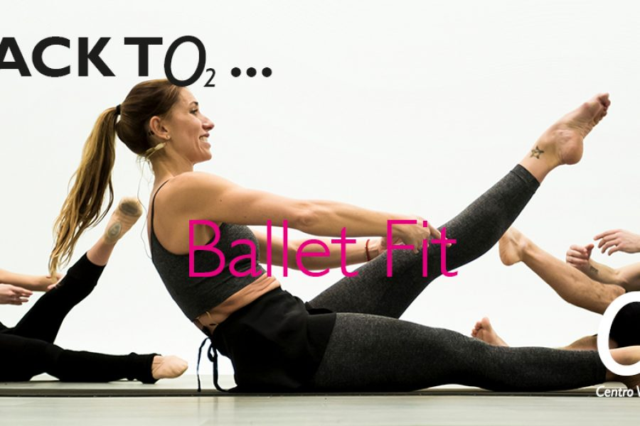 BalletFit & Spa ¿Lo has probado?