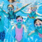 Campus infantiles de verano en O2CW Granada