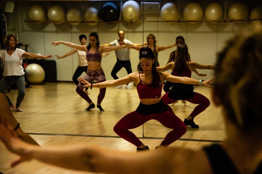 El baile, el deporte perfecto para ti