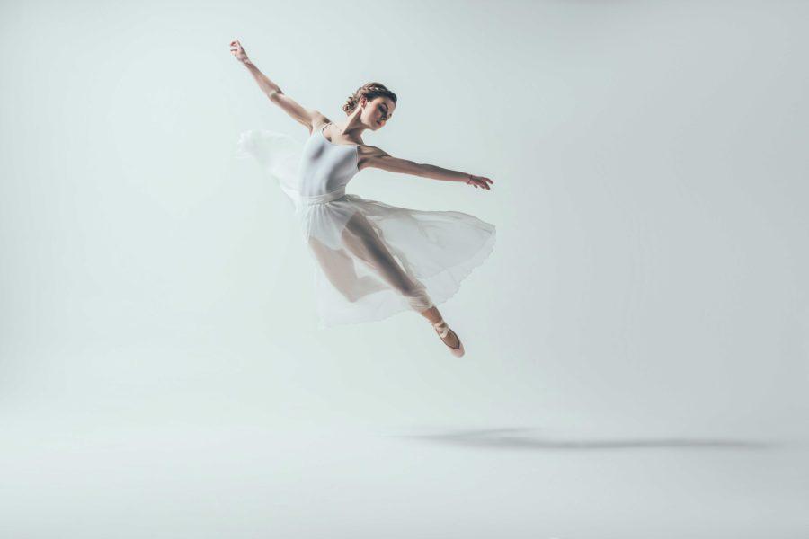 Ballet Fit en casa