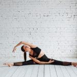 Quema grasa con Ballet Fit en casa