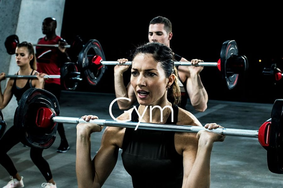 ¿Conoces los beneficios del #BodyPump?
